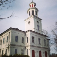 The Congregational Church in Exeter, NH