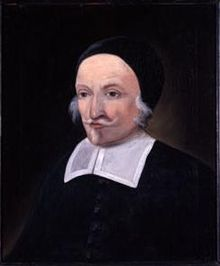 Rev. John Wheelwright
